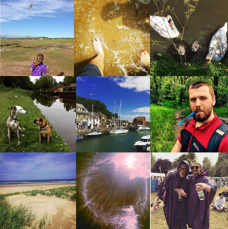 Instagram Winners June 2015