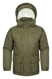 Steve Backshall Jacket