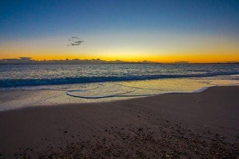 Bournemouth Beach: Top UK Sandy Beaches