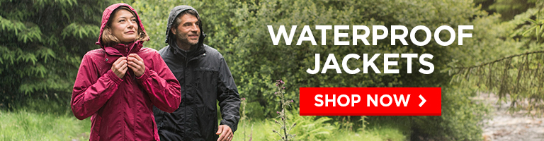Best Waterproof Jackets: Shop Now