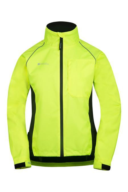 Hi Vis Jacket for Winter Running