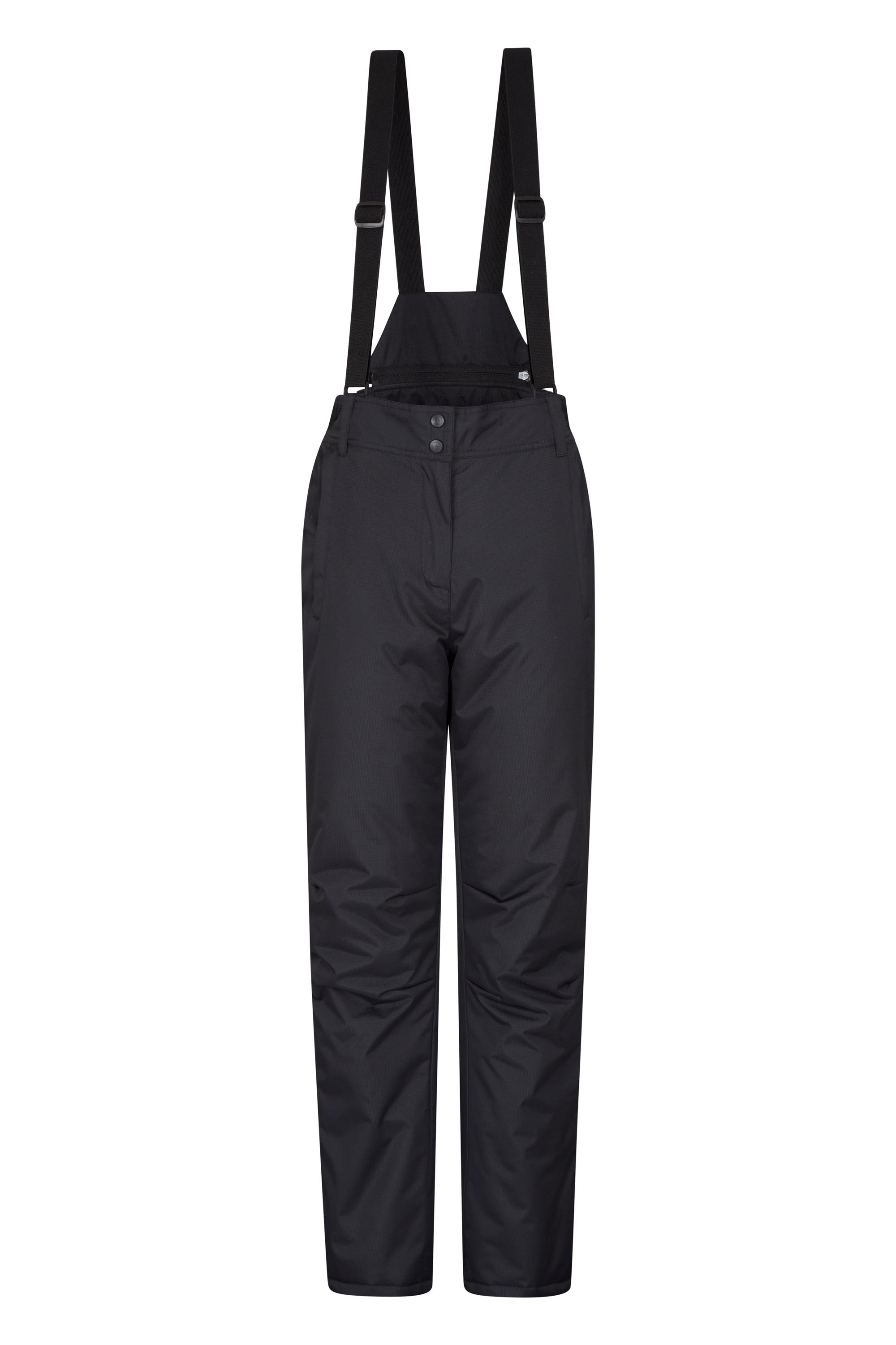 Ski Pants: Italian Ski Resorts