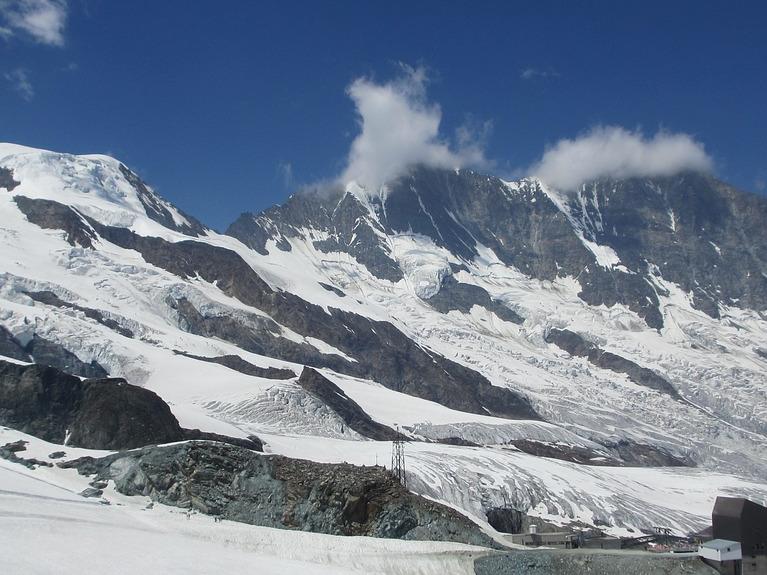 Switzerland Ski Resorts: Mountains