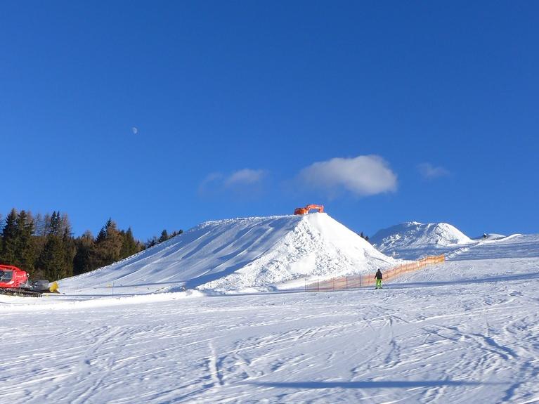 Swiss Ski Resorts