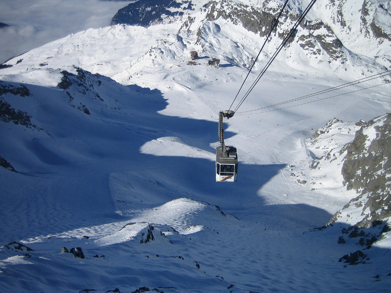 Verbier: Swiss Ski Resorts