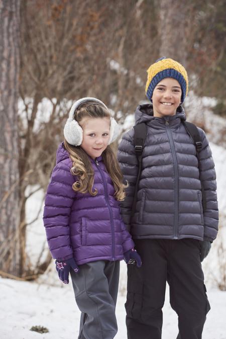 Kids French Ski Resorts
