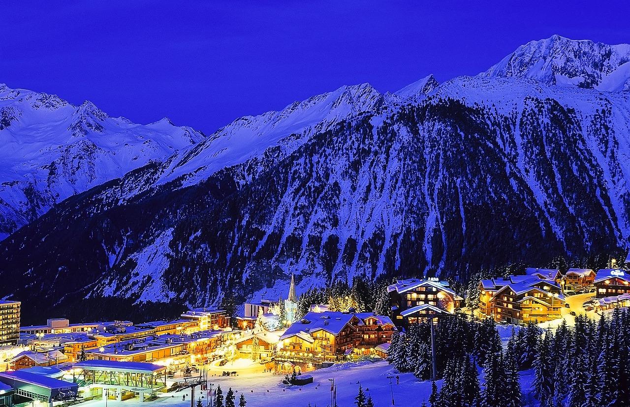 French Ski Resorts  Top 10 Best Ski Resorts In France