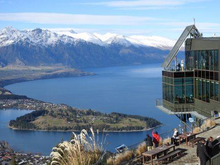 Queenstown Ski Festival, New Zealand
