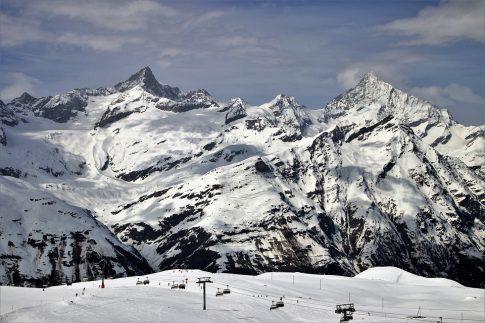Zermatt Unplugged Ski Festival, Switzerland