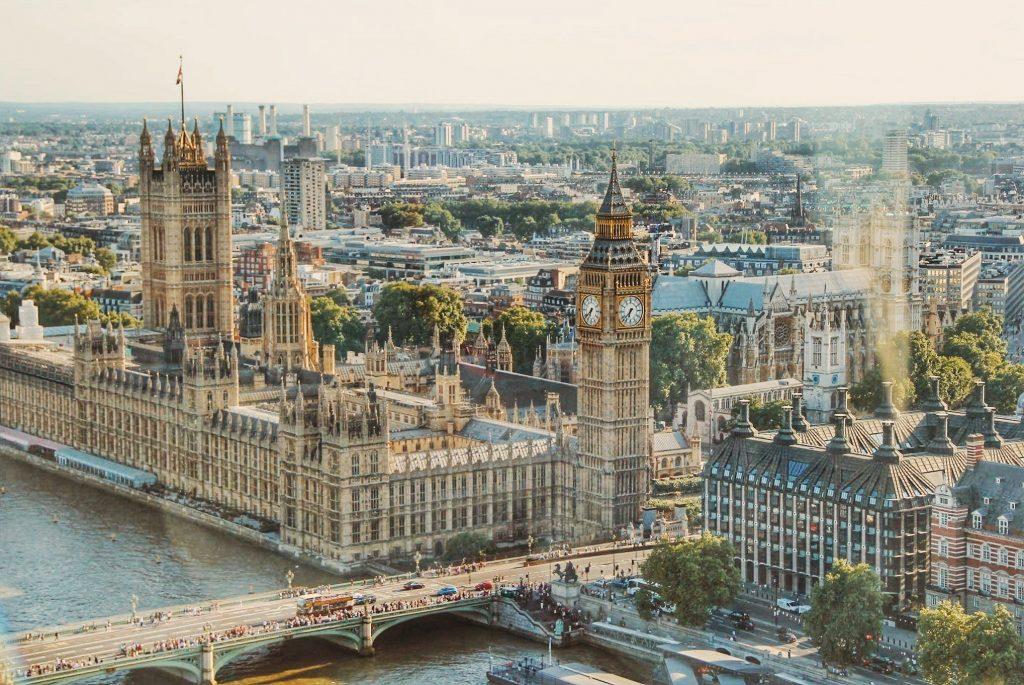 Walks in London | Top 10 London Walking Routes