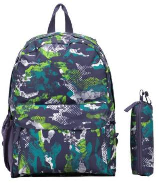 Bookworm 20L Backpack
